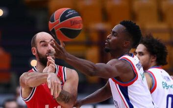 Euroleague: Λύγισε από την Εφές ο Ολυμπιακός