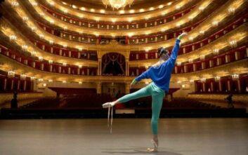 Ο κορονοϊός «θέρισε» το θέατρο Μπολσόι