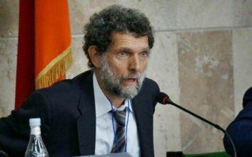 Ισόβια πρότεινε ο εισαγγελέας για τον ακτιβιστή Οσμάν Καβαλά