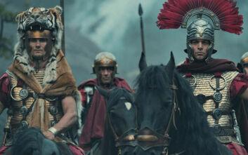 Barbarians: Η νέα σειρά του Netflix υπόσχεται επικές μάχες μεταξύ Βαρβάρων και Ρωμαίων