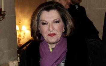 Ιωάννα Μάνδρου: Η νέα απάντηση στην κριτική για όσα είπε για τη Μάγδα Φύσσα