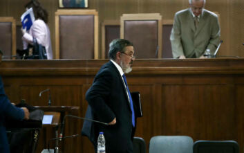 Ενημερώθηκε και η Interpol για τη διαφυγή του Χρήστου Παππά