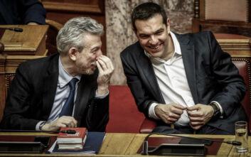 ΚΙΝΑΛ: Μείζον πολιτικό και ηθικό θέμα για την ηγεσία του ΣΥΡΙΖΑ οι αποκαλύψεις Κοντονή