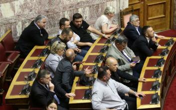 Δίκη Χρυσής Αυγής: Στον δρόμο για τη φυλακή η ηγετική ομάδα της εγκληματικής οργάνωσης - Άφαντος ο Χρήστος Παππάς