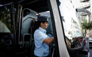 Τροχαία: 119 παραβάσεις σε σχολικά λεωφορεία της Αττική