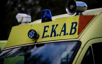 Θεσσαλονίκη: Αυτοκίνητο παρέσυρε ανήλικο παιδί στον Λαγκαδά