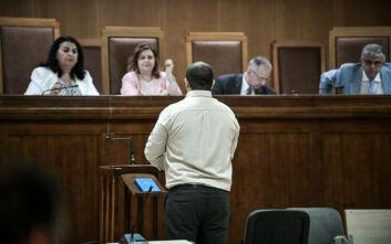 Δίκη Χρυσής Αυγής: Φίλη του Γιώργου Πατέλη στήριξε τον Πυρηνάρχη Νίκαιας με κατάθεση της