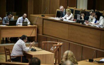 Δίκη Χρυσής Αυγής: Δεν θα υποβάλλει αίτημα αναστολής ο Γιώργος Ρουπακιάς