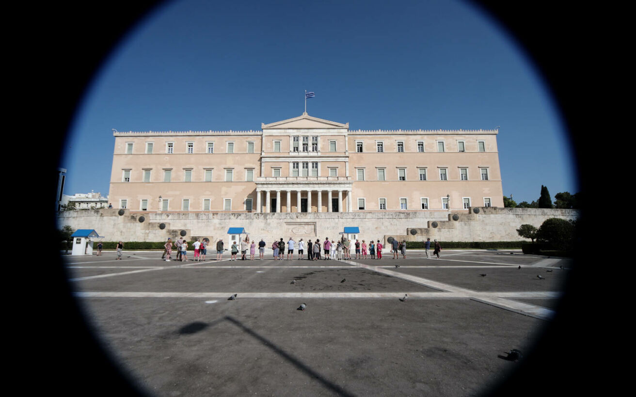 Ποιος θα κυβερνούσε την Ελλάδα εάν ασθενούσε βαριά ο πρωθυπουργός ή η Πρόεδρος της Δημοκρατίας