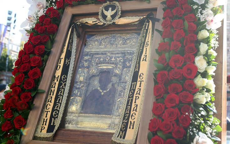 Άγιος Δημήτριος: Η ζωή και το μαρτύριό του