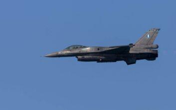 Πτήσεις αεροσκαφών και ελλιμενισμός μονάδων του Στόλου για την επέτειο της 28ης Οκτωβρίου