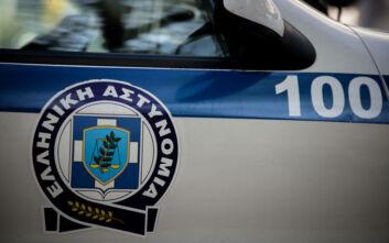 Θεσσαλονίκη: Ανατράπηκε βαν που μετέφερε μετανάστες - Χειροπέδες στους διακινητές