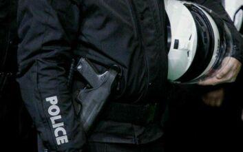 Θεσσαλονίκη: Δικυκλιστής αστυνομικός τραυματίστηκε σε επεισοδιακή σύλληψη φερόμενου διακινητή μεταναστών