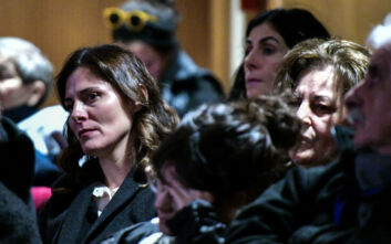 Μπέττυ Μπαζιάνα: Η καταδίκη της Χρυσής Αυγής θα είναι μια δικαίωση για τη Δημοκρατία