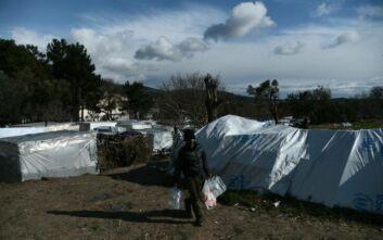 Παράταση υγειονομικού αποκλεισμού ΒΙΑΛ Χίου μέχρι τις 4 Νοεμβρίου