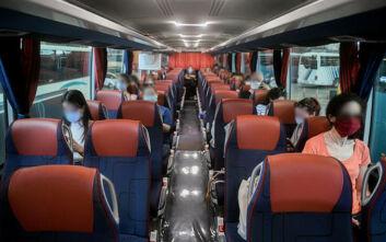 ΟΑΣΑ: Εξήντα λεωφορειακές γραμμές στην Περιφέρεια της πρωτεύουσας αναλαμβάνουν τα ΚΤΕΛ Αττικής