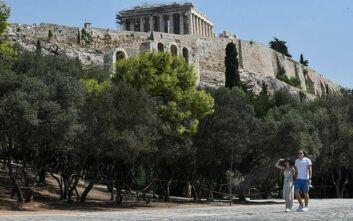 Η Κοζάνη τρομάζει την Αθήνα: Παραμένει η ανησυχία για την Αττική - Στο τραπέζι το γενικευμένο lockdown