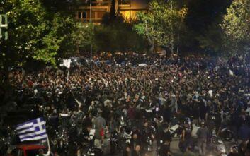 Εξαδάκτυλος: Η αύξηση των κρουσμάτων στη Θεσσαλονίκη οφείλεται στους οπαδούς του ΠΑΟΚ