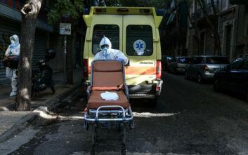 Νέος συναγερμός σε γηροκομείο στην Νίκαια: Πέντε ηλικιωμένοι και μία εργαζόμενη θετικοί στον κορονοϊό