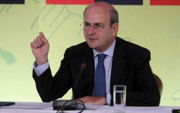 Κωστής Χατζηδάκης: Δίκαιη λύση για τη στήριξη των ΑΠΕ χωρίς επιβάρυνση των καταναλωτών
