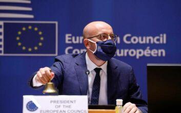 Σαρλ Μισέλ: Να βάλει τέλος η Τουρκία στις μονομερείς ενέργειες