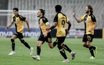 Europa League: Πρεμιέρα της ΑΕΚ κόντρα στην Μπράγκα - Ξεκίνημα με το δεξί θέλει ο Καρέρα και οι παίκτες του