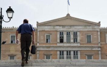 Δημοσκόπηση Opinion Poll: Τι πιστεύουν οι πολίτες για το νέο lockdown και τα μέτρα της κυβέρνησης - Η διαφορά ΝΔ και ΣΥΡΙΖΑ