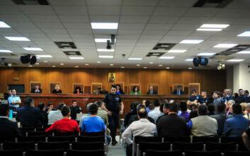 Νέα Δημοκρατία: Δεν θα υπήρχε δίκη της Χρυσής Αυγής, αν δεν είχαν πάρει τη μεγάλη απόφαση Σαμαράς και Δένδιας