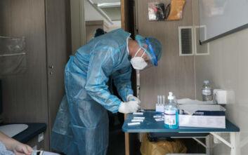 Κρούσματα σήμερα: Σε ποιες περιοχές στην Ελλάδα εντοπίστηκαν οι νέες μολύνσεις