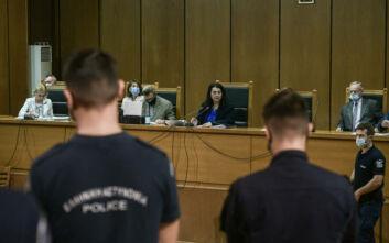 Δίκη Χρυσής Αυγής: Αναγνώριση ελαφρυντικών ζητούν οι καταδικασθέντες