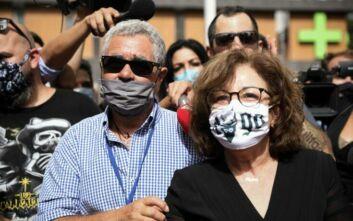 Μάγδα Φύσσα: Η μάνα που έγινε σύμβολο κατά του φασισμού