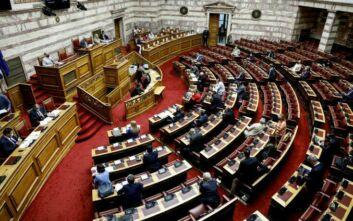 Ο Πτωχευτικός Κώδικας ανεβάζει τους τόνους στη Βουλή