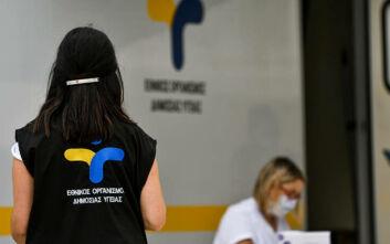 Κορονοϊός: «Μαύρη» Δευτέρα με 59 νέους θανάτους - 2.198 κρούσματα σήμερα 16/11 και 400 διασωληνωμένοι