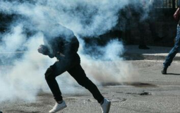 ΕΛ.ΑΣ.: Η απάντηση για τη χρήση χημικών στο μαθητικό συλλαλητήριο στο υπουργείο Παιδείας