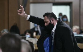 Η Ελλάδα έστειλε αίτημα για άρση ασυλίας του Γιάννη Λαγού στο Ευρωκοινοβούλιο