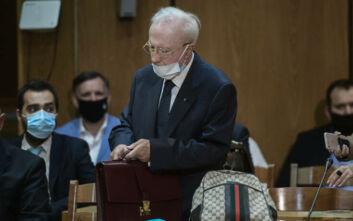 Κώστας Πλεύρης: Επηρεάστηκε το δικαστήριο από την Πρόεδρο της Δημοκρατίας, τα ΜΜΕ και τα πολιτικά κόμματα
