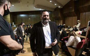 Γιάννης Λαγός: Διαβιβάζεται το αίτημα άρσης της ασυλίας του από τον Άρειο Πάγο προς το Ευρωκοινοβούλιο