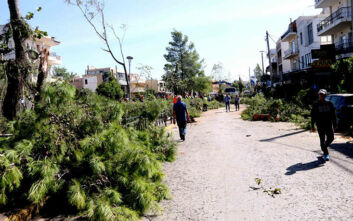 Νέο Ηράκλειο: Ο δήμαρχος υπέβαλε αίτημα για να κηρυχθεί η περιοχή σε κατάσταση έκτακτης ανάγκης