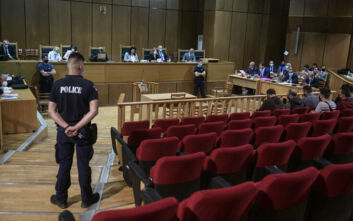Καμπαγιάννης: Μικρότερες από τις αρμόζουσες οι ποινές των ενταχθέντων στην εγκληματική οργάνωση