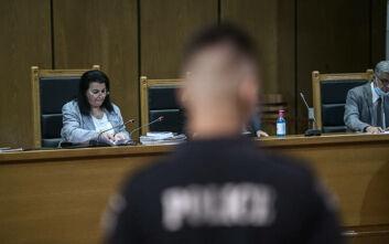 Δίκη Χρυσής Αυγής: Φάκελοι σήμαναν συναγερμό στην αστυνομία