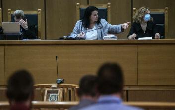 Χρυσή Αυγή: Αναλυτικά οι ποινές που επιβλήθηκαν ανά κατηγορούμενο και υπόθεση