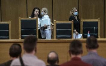 ΣΥΡΙΖΑ για Χρυσή Αυγή: Καταρρίπτονται τα ψέματα της ΝΔ για δήθεν ποινές χάδι στους ναζί εγκληματίες