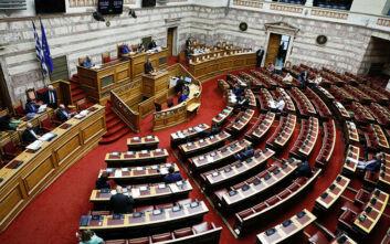 Βουλή: Ολοκληρώθηκε στην αρμόδια επιτροπή η συζήτηση του προσχεδίου του προϋπολογισμού