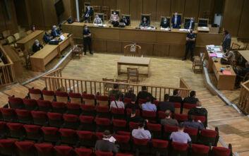 Δίκη Χρυσής Αυγής: Σκληρή στάση της προέδρου απέναντι στην εισαγγελέα - Αμφισβήτησε την επιχειρηματολογία της