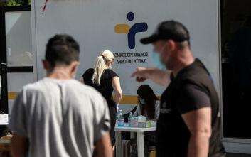 Μαγιορκίνης: 250 κρούσματα στην Αττική και 125 στη Θεσσαλονίκη