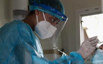 Έκκληση να γίνουν δωρεάν τα τεστ κορονοϊού στους ασθενείς με καρκίνο