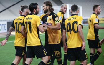 Super League: Δοκιμασίες για ΑΕΚ και ΠΑΟΚ σε Τρίπολη και Λαμία