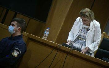Δίκη Χρυσής Αυγής: Η εισαγγελέας πρότεινε αναστολή για όλους εκτός του Ρουπακιά