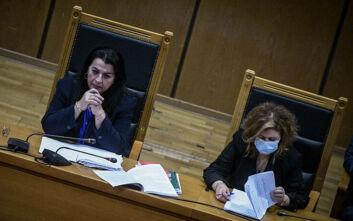 Χρυσή Αυγή: Η δίκη θα συνεχιστεί αύριο
