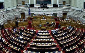 Προϋπολογισμός 2021: Σήμερα στη Βουλή το τελικό σχέδιο- Ύφεση πάνω από 10% φέτος